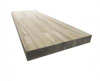Мебельный щит из ясеня (срощенный) 40мм